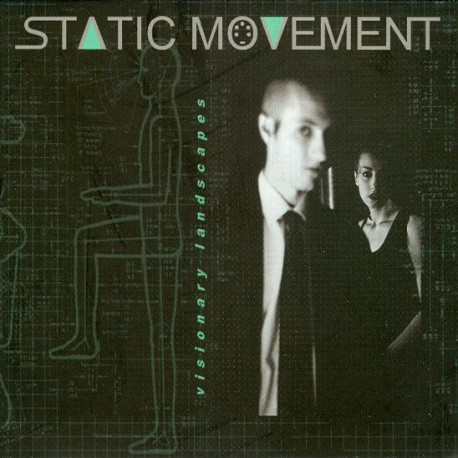 Static Movement –Visionary Landscapes