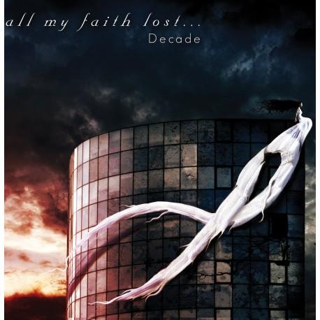 All My Faith Lost – Decade