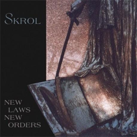 Skrol -New laws / New orders