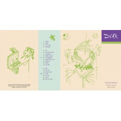 DVAR –Madegirah: Bizarre Rares & Early Works