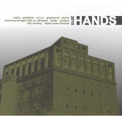 Various – 2010 Hands