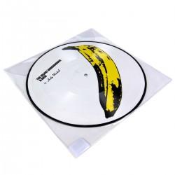 The Velvet Underground & Nico (Vinyl, LP, Album, Picture Disc)