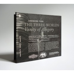 Anemone Tube – The Three Worlds - Vanity Of Allegory