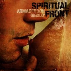 Spiritual Front – Armageddon Gigolo (Vinyl Gatefold (red),LP, Album)