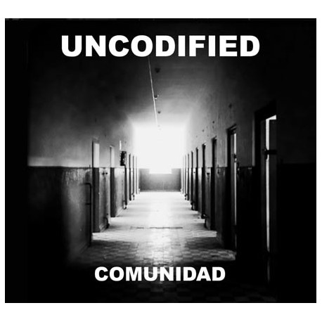 Uncodified – Comunidad