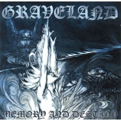 Graveland – Memory And Destiny