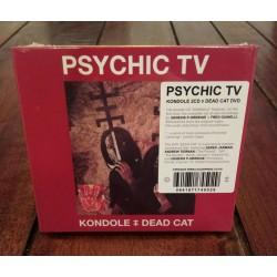 Psychic TV – Kondole / Dead Cat