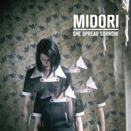 She Spread Sorrow – Midori