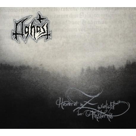 Aghast– Hexerei Im Zwielicht Der Finsternis
