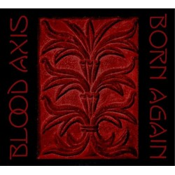 Blood Axis ‎– Born Again ‎(2xLP, Album, Ltd, RE )