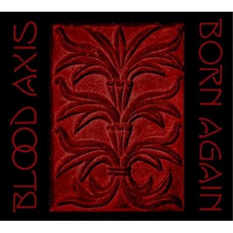Blood Axis – Born Again (2xLP, Album, Ltd, RE )