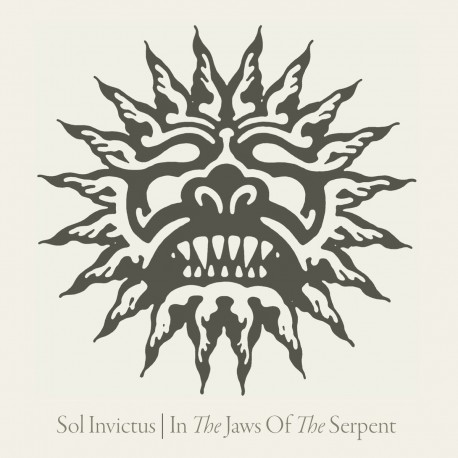 Sol Invictus ‎– In The Jaws Of The Serpent