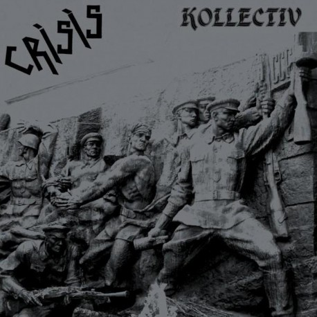 Crisis ‎– Kollectiv (2 × Vinyl, LP, Compilation)