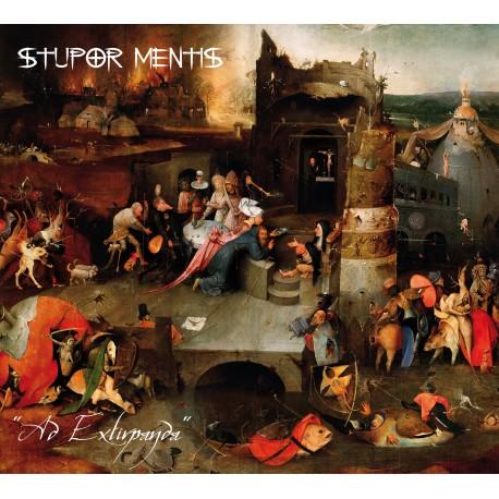 Stupor Mentis – Ad Extirpanda