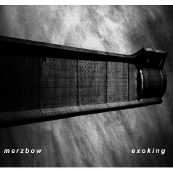 Merzbow ‎– Exoking
