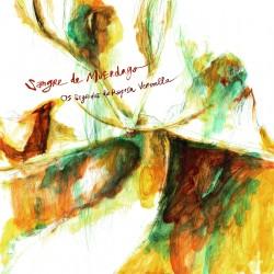 """Sangre De Muerdago – Os Segredos Da Raposa Vermella (Vinyl, 12"""", EP, Red Vinyl)"""
