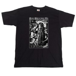Day Before Us / T-Shirt Black / XL