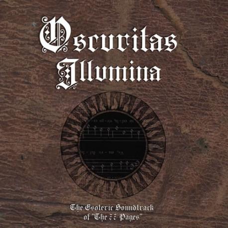 Oscvritas Illumina -The 77 Pages Soundtrack