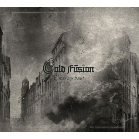 Cold Fusion – Cross My Heart
