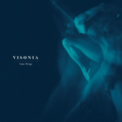 Visonia ‎– Fake Wings (Vinyl, Mini-Album, Ltd)