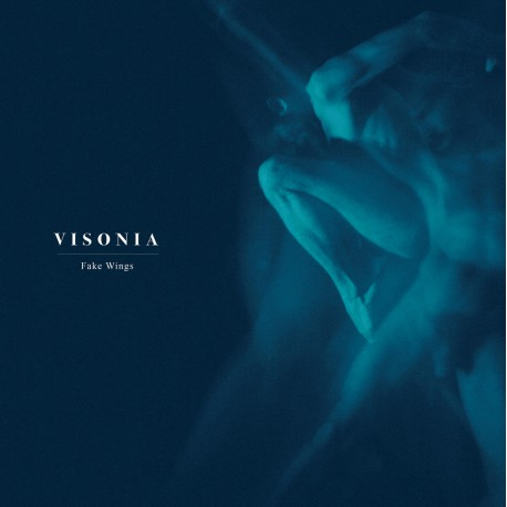 Visonia ‎– Fake Wings