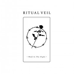 "Ritual Veil ‎– Wolf In The Night (Vinyl, 12"", EP)"