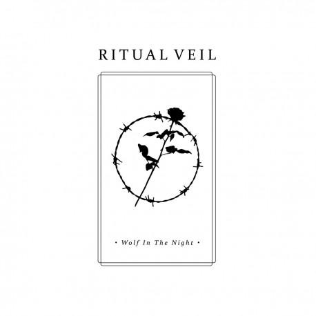 "Ritual Veil – Wolf In The Night (Vinyl, 12"", EP)"
