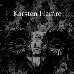 Karsten Hamre – Through The Eyes Of A Stranger