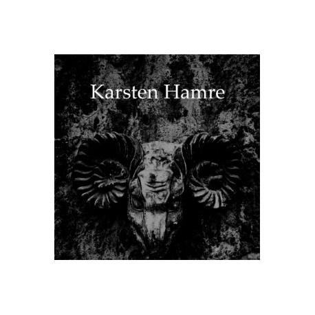 Karsten Hamre – Through The Eyes Of A Stranger