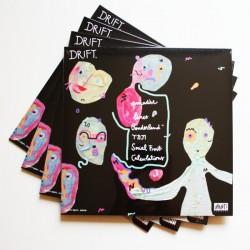 """DRIFT. – Genderland (Vinyl, 12"""")"""