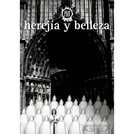 Herejía y Belleza Nº 2 (REVISTA (ED. LIM.)
