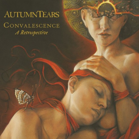 AUTUMN TEARS - Convalescence: A Retrospective Official 2018 compilation