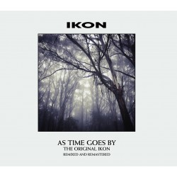 Ikon ‎– As Time Goes By (The Original Ikon)