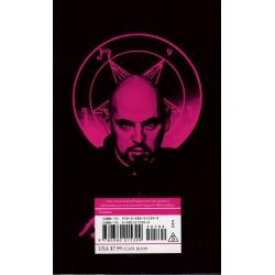 Satanic Bible byAnton Szandor La Vey