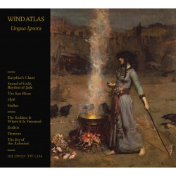 Wind Atlas ‎– Lingua Ignota