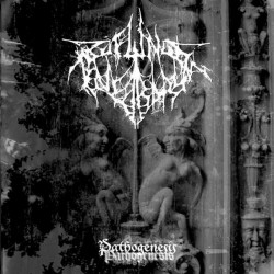 Profundis Tenebrarum ‎– Pathogenesis