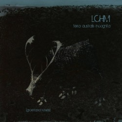 LCHM -Terra Australis Incognita