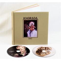 Khôrada - Salt (Book 2-CD)