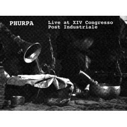Phurpa – Live at XIV...