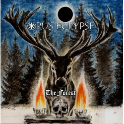 Opus Eclypse ‎– The Forest