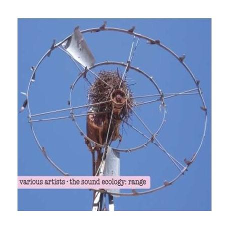 Various –The Sound Ecology: Range