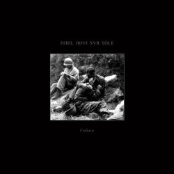 Nihil Novi Sub Sole – Forlorn