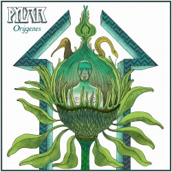 Pylar - ORÝGENES (Limited)