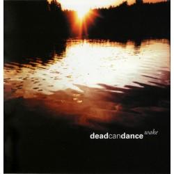 Dead Can Dance - Wake