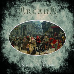 Arcana – Cantar De...