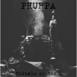 Phurpa - Rituals Of Bön I...
