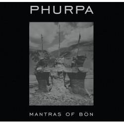Phurpa - Mantras Of Bön