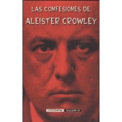 Las confesiones de Aleister...