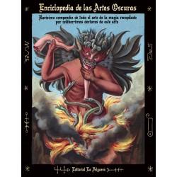 ENCICLOPEDIA DE LAS ARTES...
