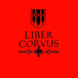 Kazeria - Liber Corvus